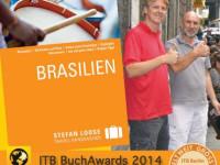 Guia de viagem alemão mostra o Brasil e destaca a Piauitour como agência de turismo no Piauí