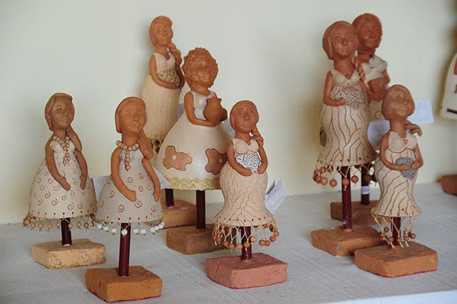 cerâmica-poty-velho-artesanato-piaui-bonecas