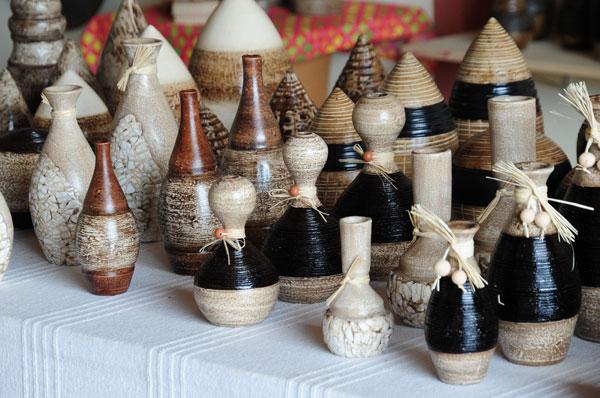 cerâmica-poty-velho-artesanato-piaui-vasos