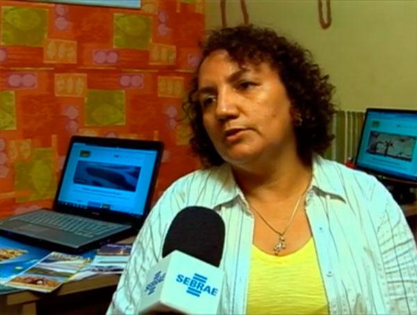 Piauitour na Globo - Bya Mello